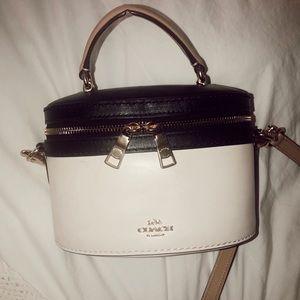 Selena Gomez Coach bag